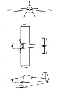 rv-8_3view